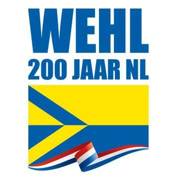 Wehl 200 jaar bij Nederland
