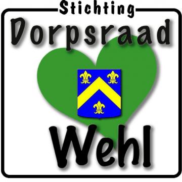 Welkom bij de Dorpsraad Wehl