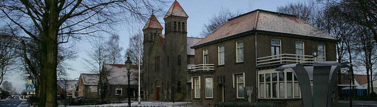 Dorpsraad Wehl